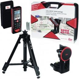 Leica Distanziometro Disto D510 Pro Kit 823199