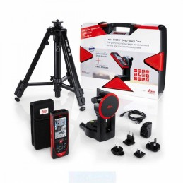 Leica Distanziometro D810 Touch Pro Pack 806648