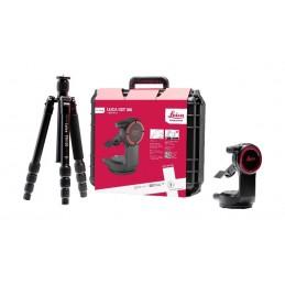 Leica DST 360 Set Custodia Rigida 848783