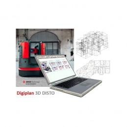 Leica Digiplan 3D Disto 8239594