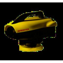 Leica Autolivello Ottico Digitale Sprinter 50 762628
