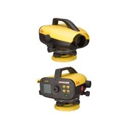 Leica Autolivello Ottico Digitale Sprinter 150 Metric 762629