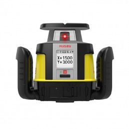 Leica Rugby CLH Horizontal Kit CLX300 6012277