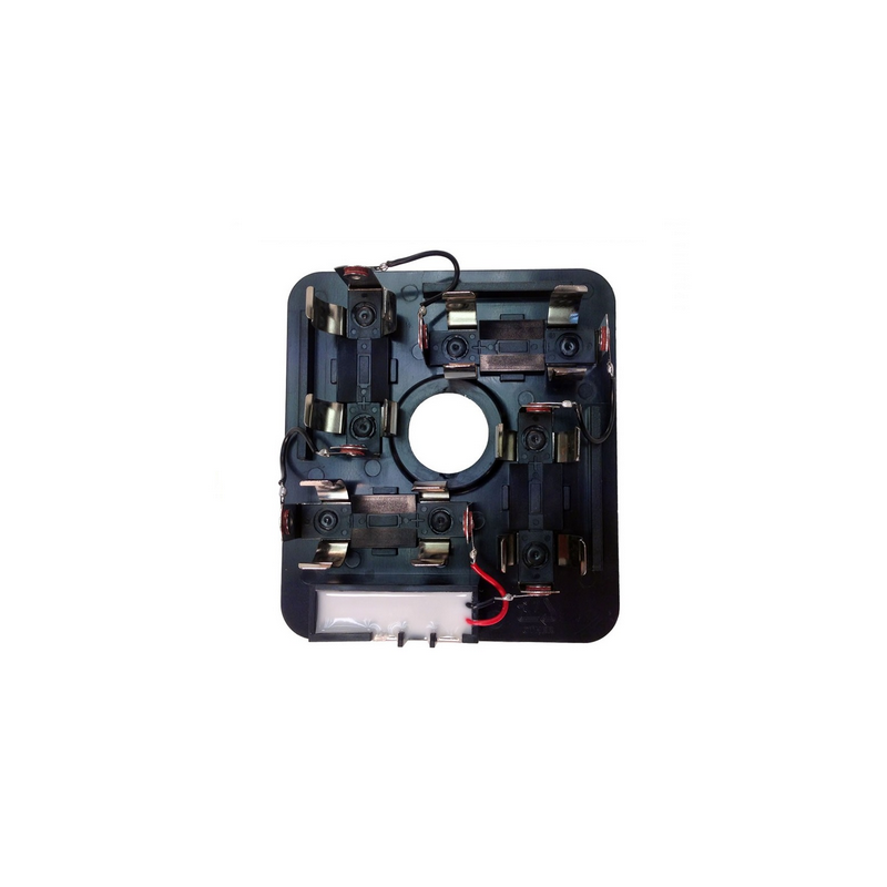 Leica Adattatore Per Batterie Alcaline Rugby serie 100 e 200 726747