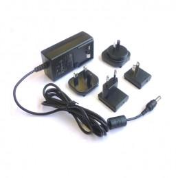 Leica Caricabatteria A100 Per Rugby 600/800 790417
