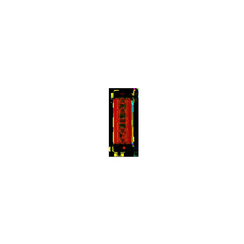 Leica Ricevitore Mov. Terra 360° LMR360R Staffa A Vite 773556