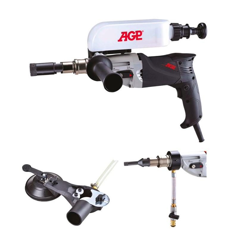 AGP Carotatrice TC402 1701154