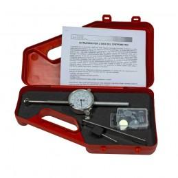 Pasi Crepemetro Analogico Centesimale