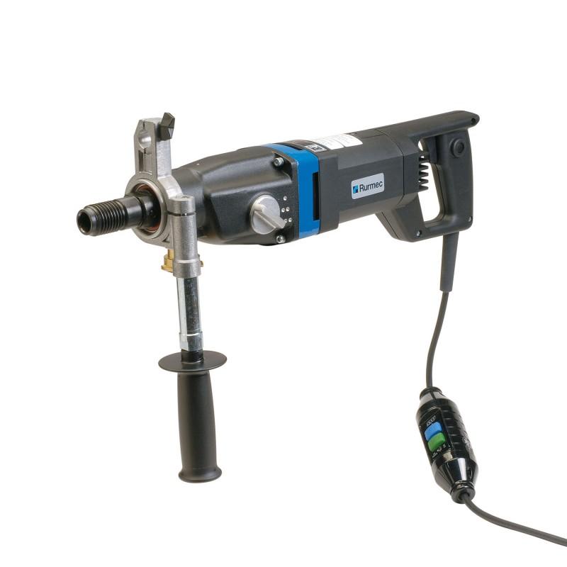 Rurmec Carotatore EVP 25 COMBI + Supporto 331.600.S.1