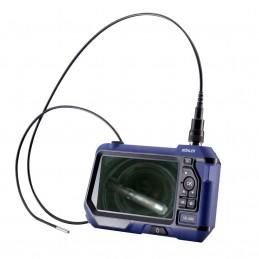 Wöhler Ve 400 Hd Minicamera Con 2 Sonde 8996